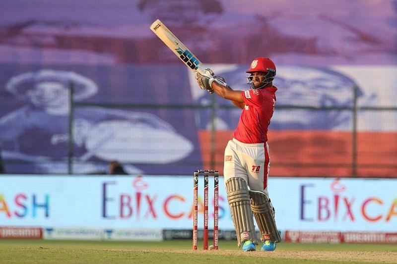 Nicholas Pooran has performed brilliantly for the Kings XI Punjab in IPL 2020 (Image Credits: IPLT20.com)