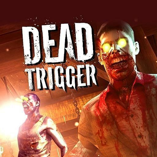 DEAD TRIGGER: Offline Zombie Shooter (Image Credits: Google Play)