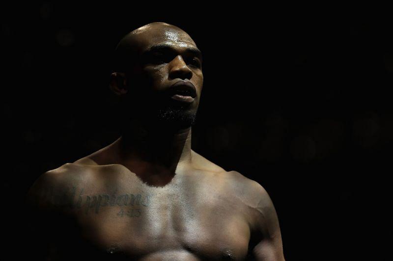 UFC 214 Daniel Cormier vs. Jon Jones