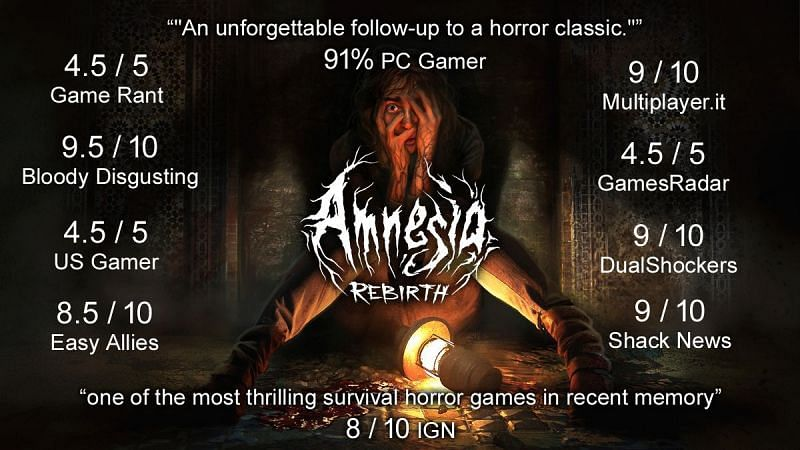 (Image Credit: Frictional Games)