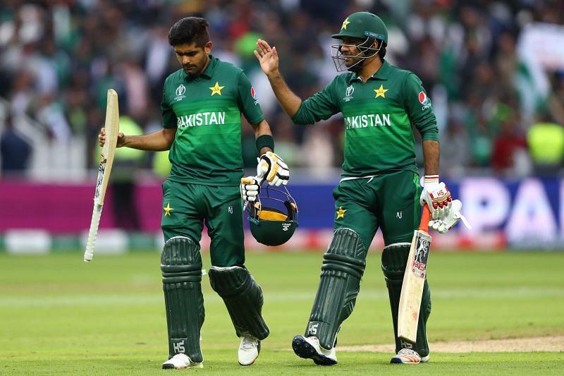 Pakistan should win this series in Rawalpindi.