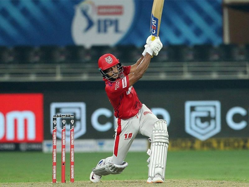 KL Rahul believes that KXIP got off to the worst possible start against SRH when Mayank Agarwal was run-out.