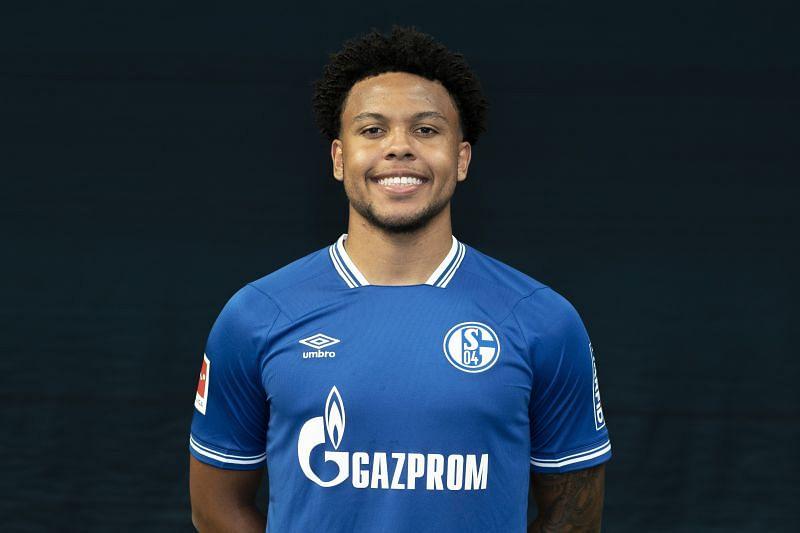 Weston McKennie began his European sojourn with FC Schalke 04