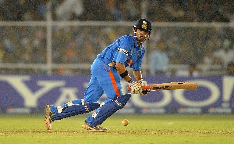 आईसीसी ने अपने सोशल मीडिया प्लेटफार्म पर गंभीर के 97 रनों की पारी पोस्ट की