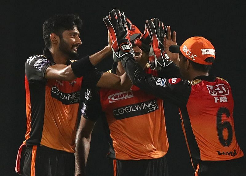 Can SRH improve its head-to-head record against CSK in IPL 2020?