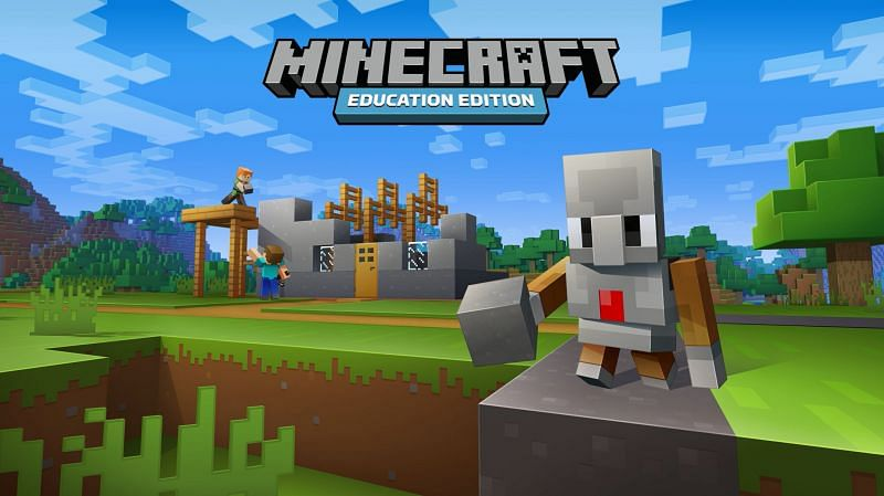 Image credits: mincrafteducationedition