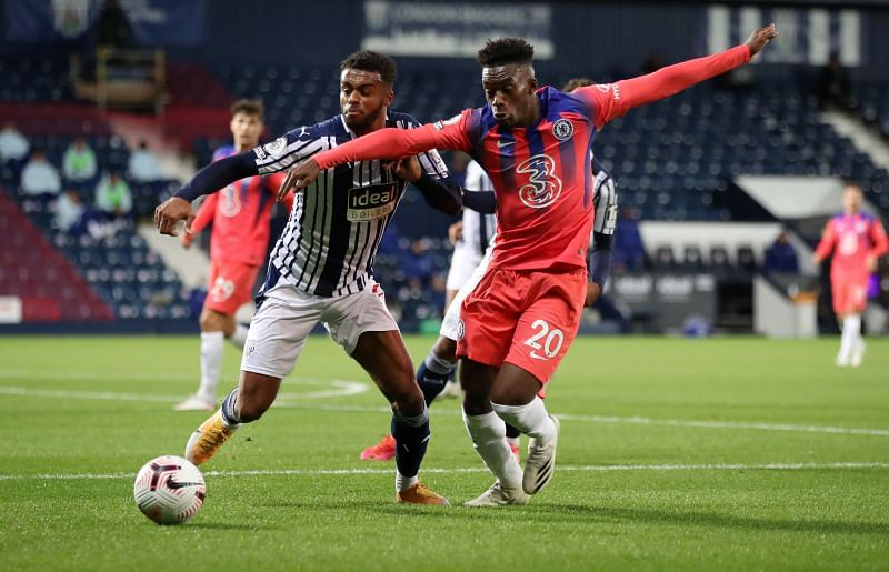 Callum Hudson-Odoi is reportedly keen to move to Bayern