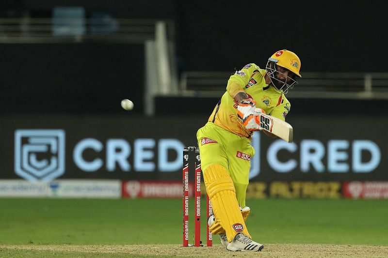 The role of the southpaw in CSK