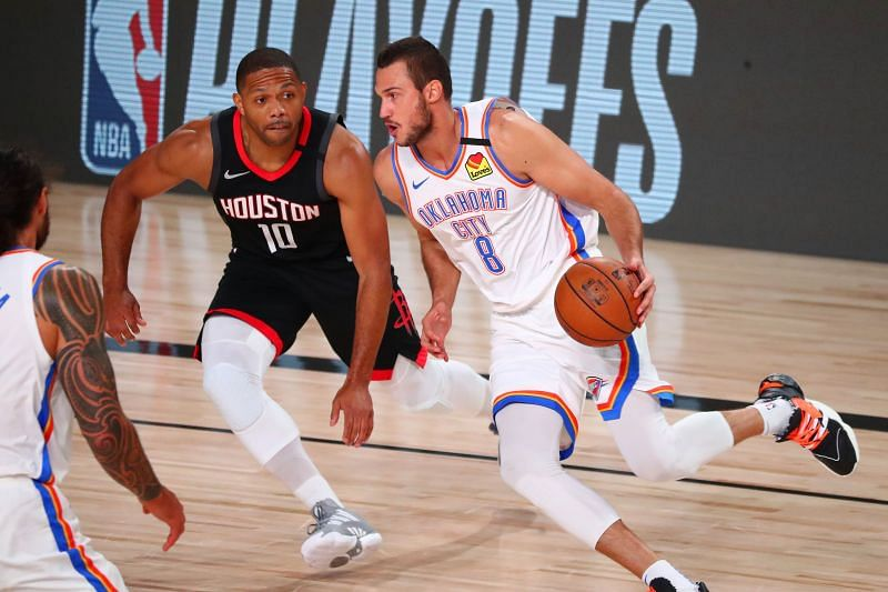 What teams would be the best and worst-case scenarios for Danilo Gallinari this offseason?
