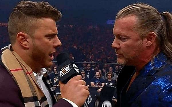 Will Chris Jericho make MJF a part of The Inner Circle?
