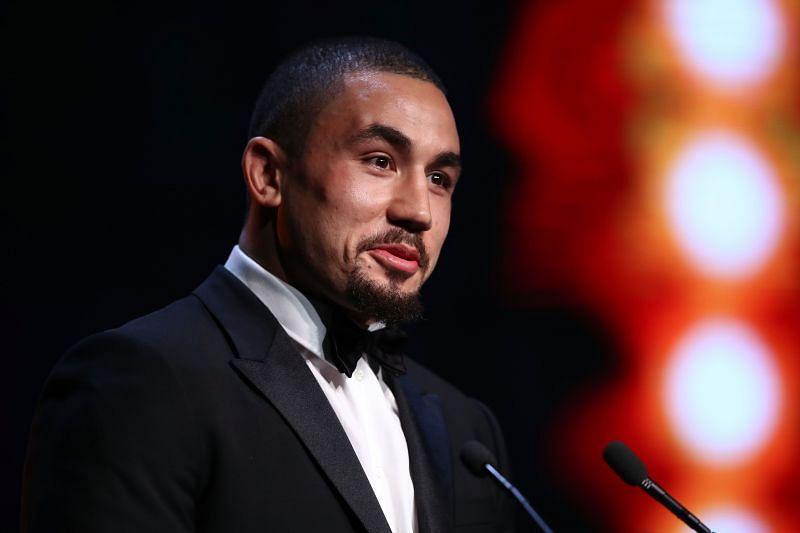 GQ Australia Men Of The Year Awards 2018 - Ceremony