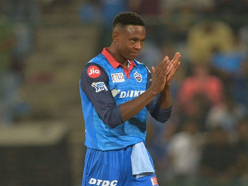 Rabada had an off-night in his previous IPL 2020 game
