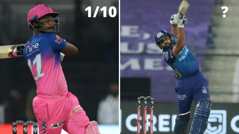 Sanju Samson had a third failure on the trot