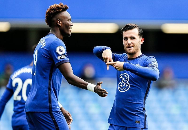 Chelsea defeated Crystal Palace 4-0 in the Premier League