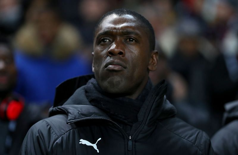 Seedorf has won the Champions League with Ajax, Real Madrid and AC Milan