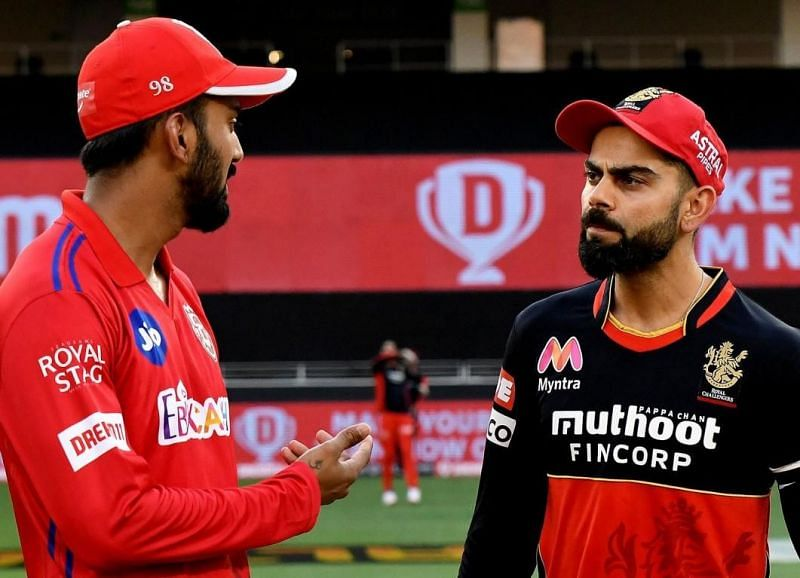 RCB are a shoo-in for a playoff sport after an excellent season (Image: iplt20.com)