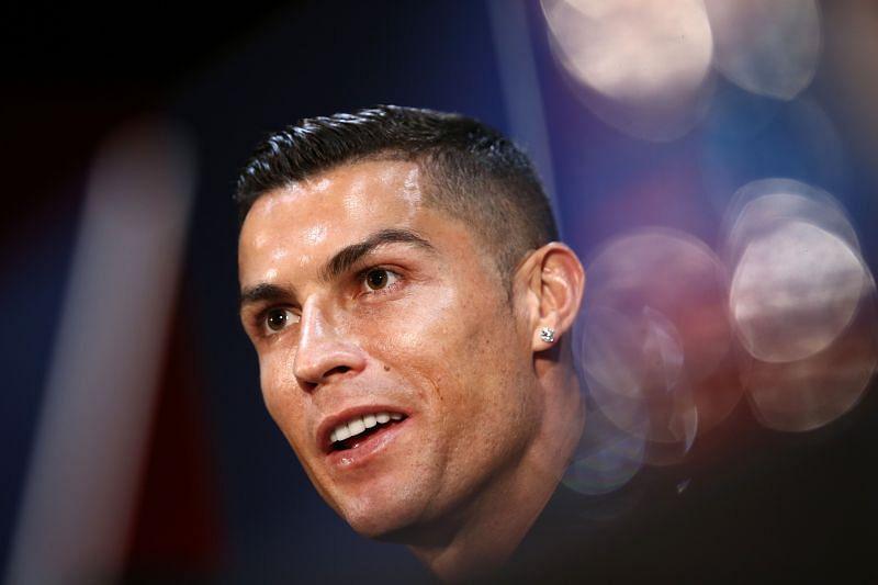Cristiano Ronaldo said that the 2022 FIFA World Cup will be his last.