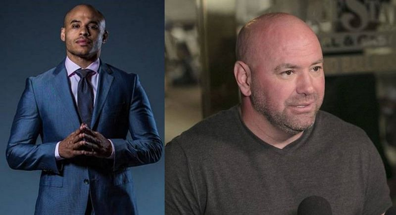 Ali Abdelaziz weighed in on the DM issue between Dana White and Conor McGregor