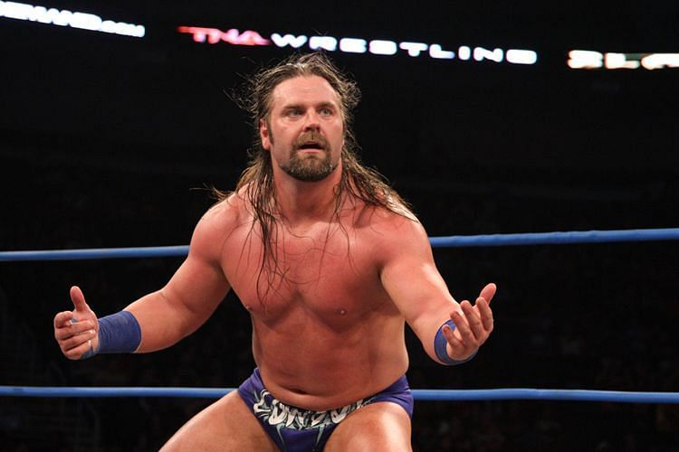 James Storm in Impact Wrestling (formerly TNA Wrestling)