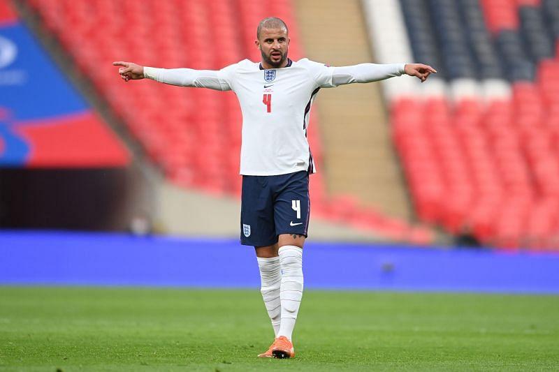 England vs Belgium - UEFA Nations League