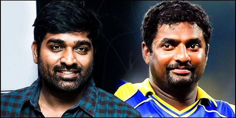 मुरलीधरन के किरदार को बड़े परदे पर तमिल स्टार विजय सेतुपति निभाएंगे