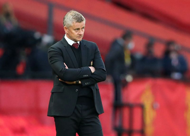 Ole Gunnar Solskjaer is yet to figure out his best playing XI.