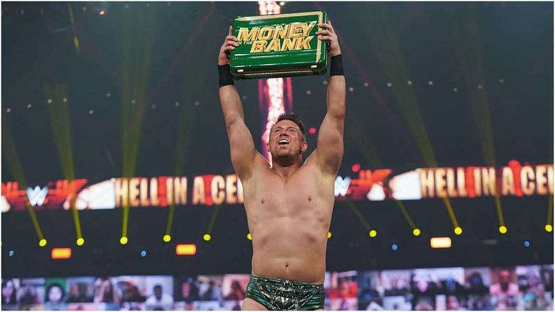 Mr. Money in the Bank, The Miz