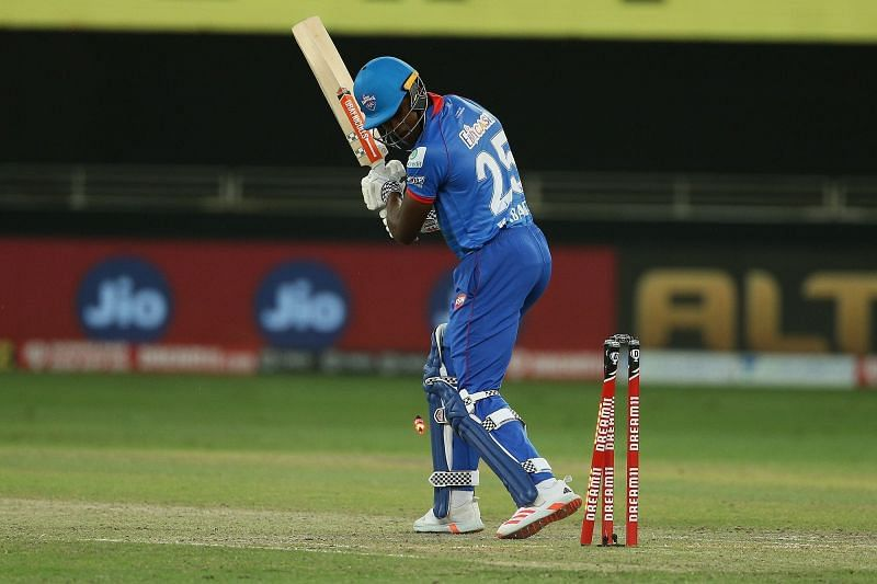 DC were bowled out by SRH to chalk up another embarrassing heavy defeat. [PC: iplt20.com]