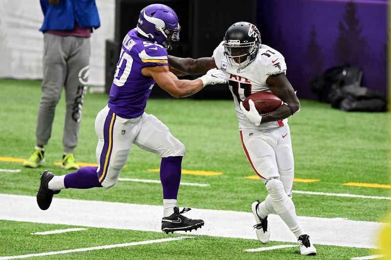 Atlanta Falcons v Minnesota Vikings Enter caption