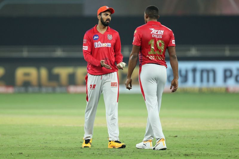 KL Rahul and KXIP have lost their previous three games (Image Credits: IPLT20.com)