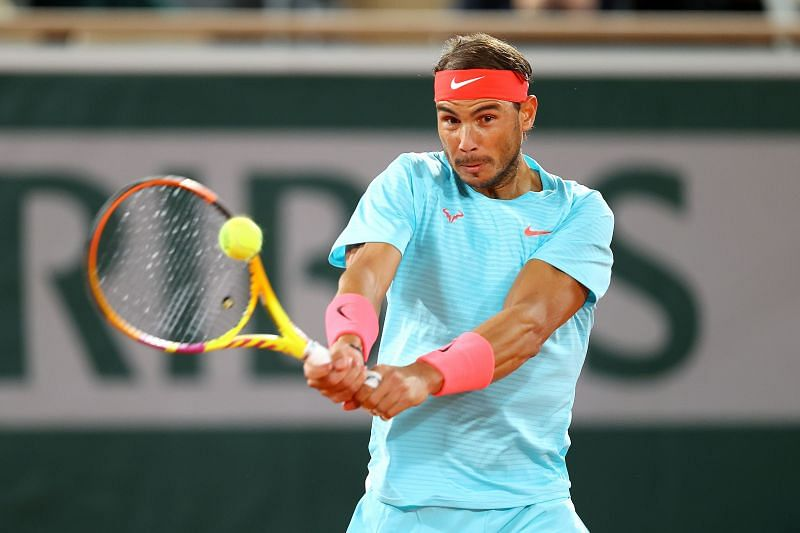 2020 French Open - Rafael Nadal