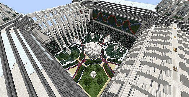 UniverseMC (Image credits: Planet Minecraft)