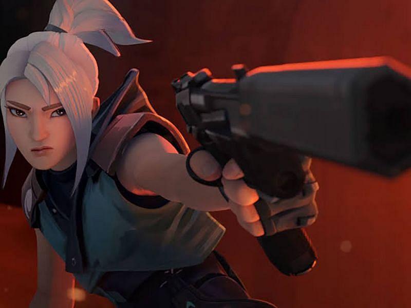 (Image Credits: Riot Games)