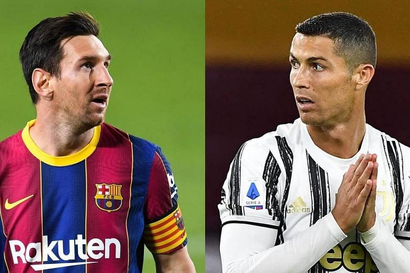 Juventus host Barcelona on Wednesday although Cristiano Ronaldo might not play.