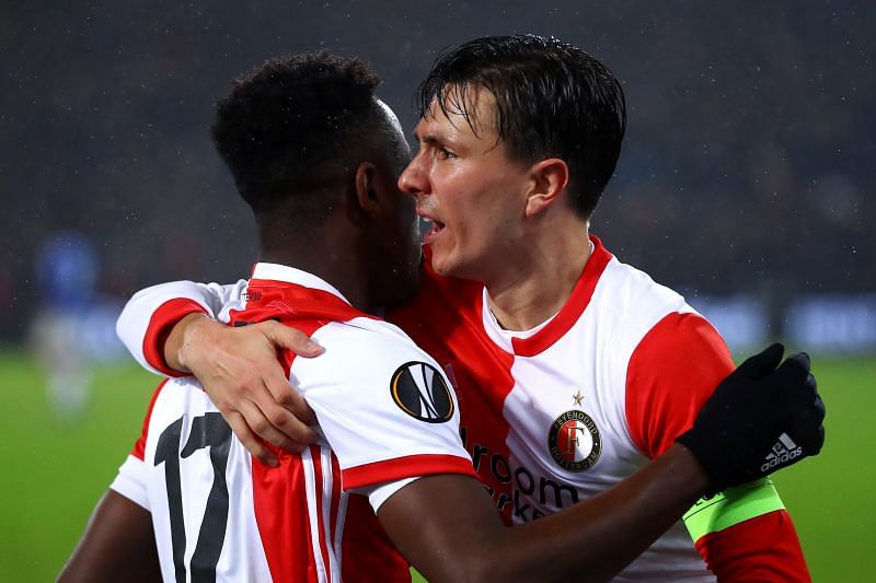 Fc Emmen Vs Feyenoord Prediction Preview Team News And More Eredivisie 2020 21