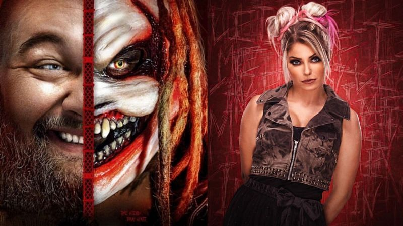 What could Bray Wyatt be planning?