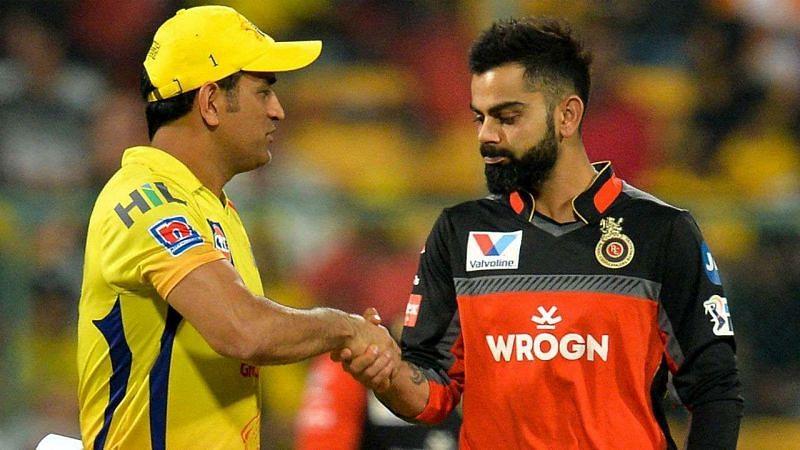 A storied IPL rivalry [Pc: IPLT20.com]
