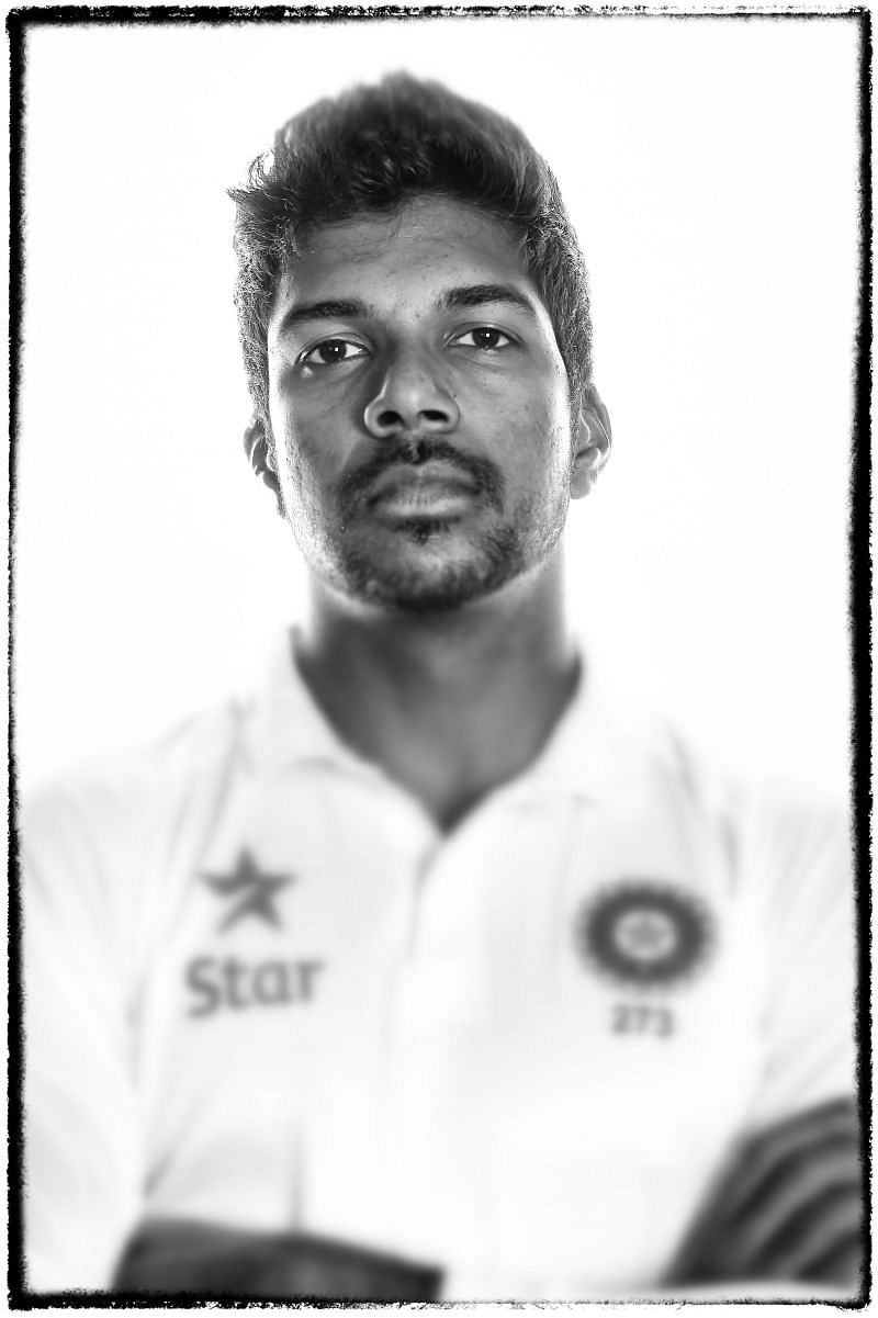 India Cricket Portraits - Alternative View