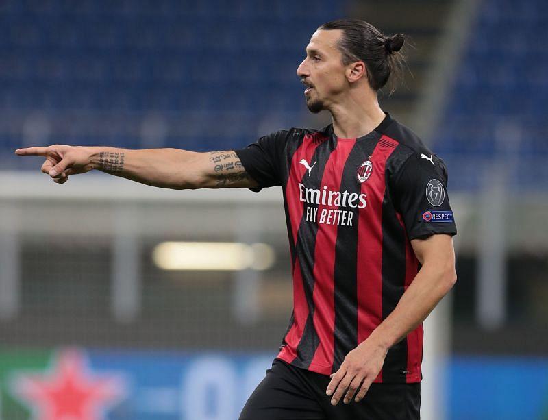 Coutinho could partner Zlatan it AC Milan