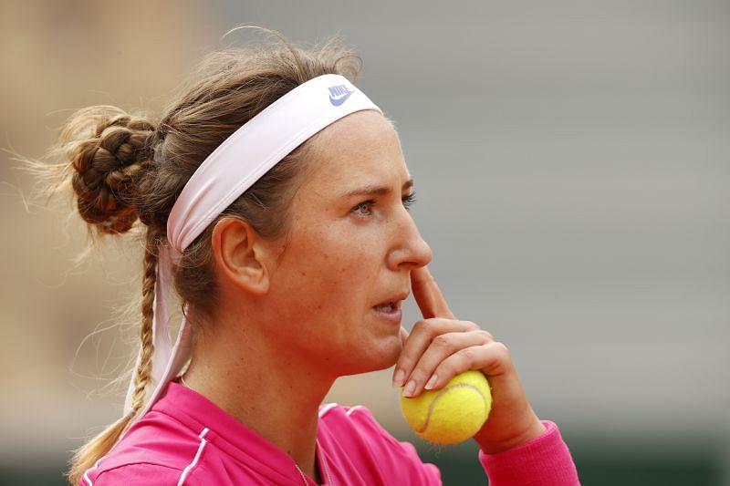 Victoria Azarenka should progress to the summit clash