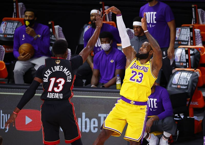 The current NBA season is yet to conclude
