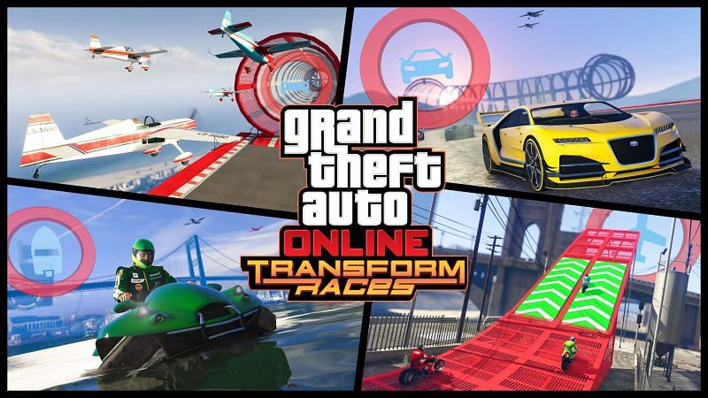 Players will be able to earn thrice the amount of usual RP and Cash by taking part in GTA Online