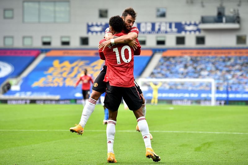 Manchester United have a handful of problems on and off the pitch