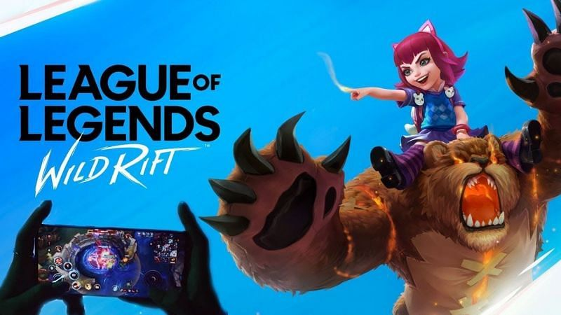 League of Legends: Wild Rift dev apologizes for not being able to get the game ready by the end of 2020 (Image Credits: Riot Games)