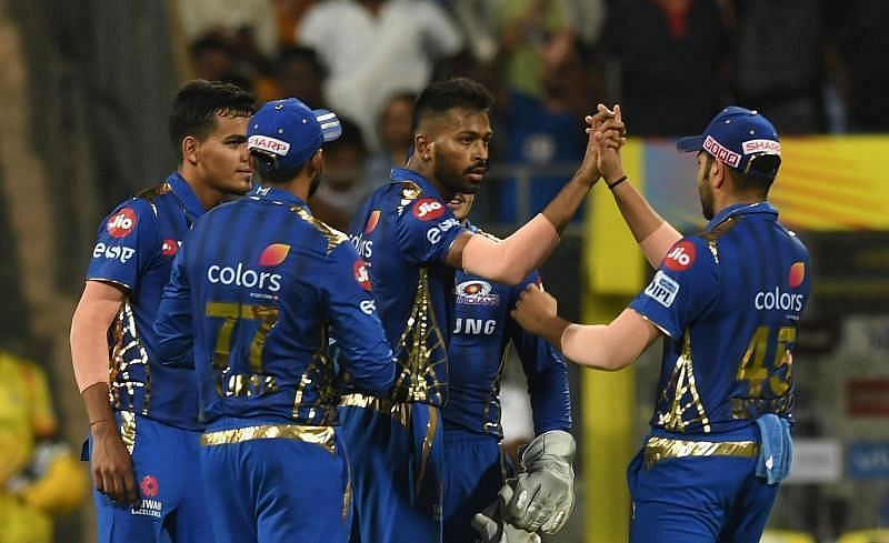 Mumbai Indians have been on a winning spree in 2020