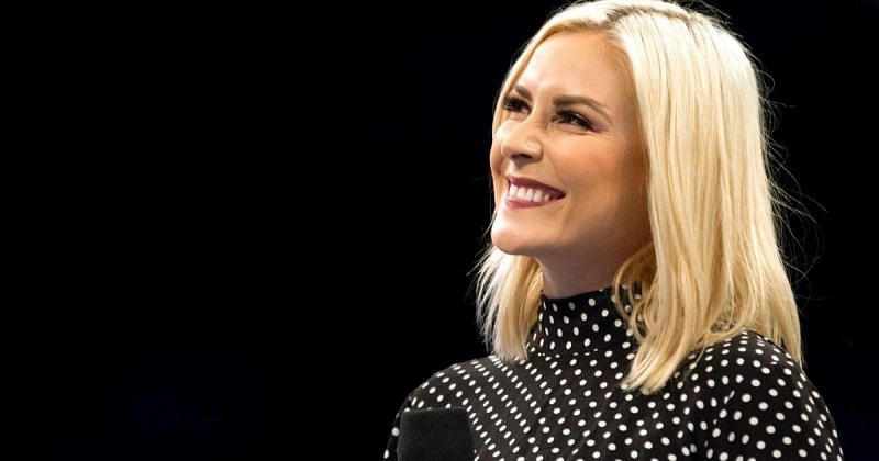 Renee Young will reportedly host a post-SmackDown analysis