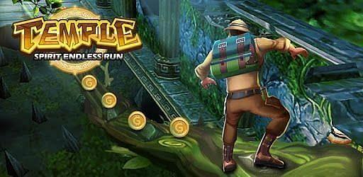 Endless Run: Jungle Escape (Image Credits: Google Play)