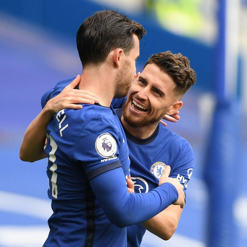 Ben Chilwell scored and provided an assist against Crystal Palace
