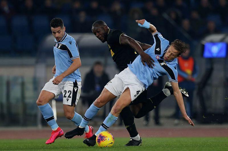 Lazio host Inter Milan this weekend