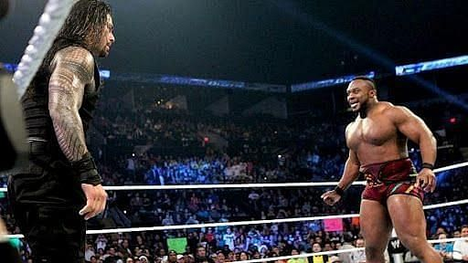 Big E to get a huge push